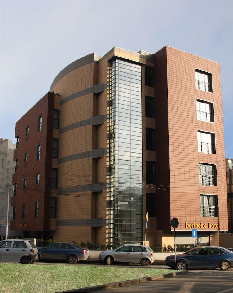 Berthelot Hotel Bucharest