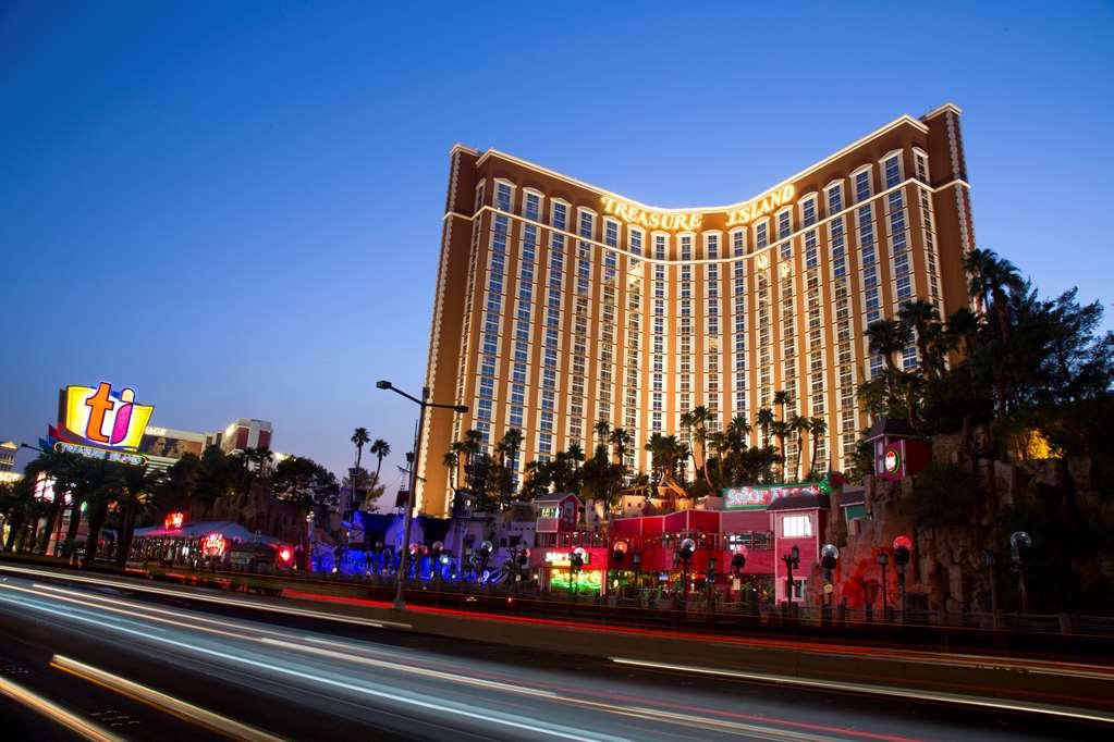 TI Treasure Island Hotel and Casino