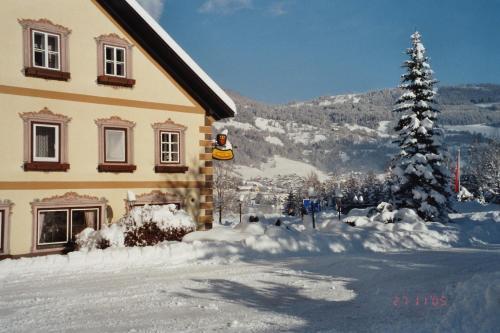 Gallery image of Hotel und Appartements Stranachwirt