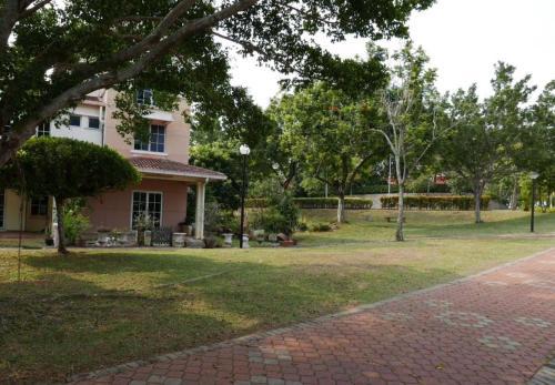 Lenang Homestay Putrajaya