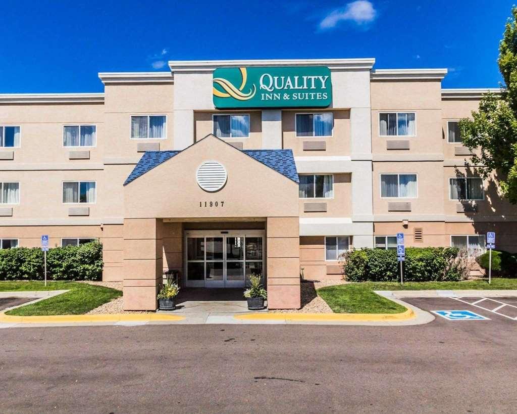 Quality Inn & Suites Golden Denver West
