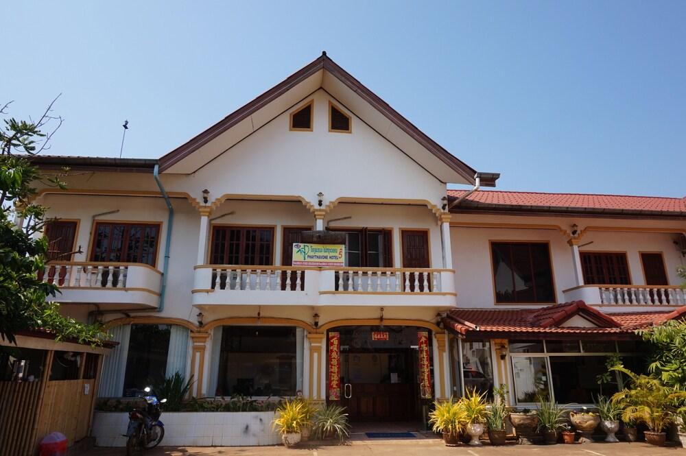 Phaythavone Hotel