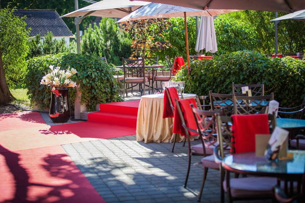 Gallery image of Arensburg Boutique Hotel & Spa