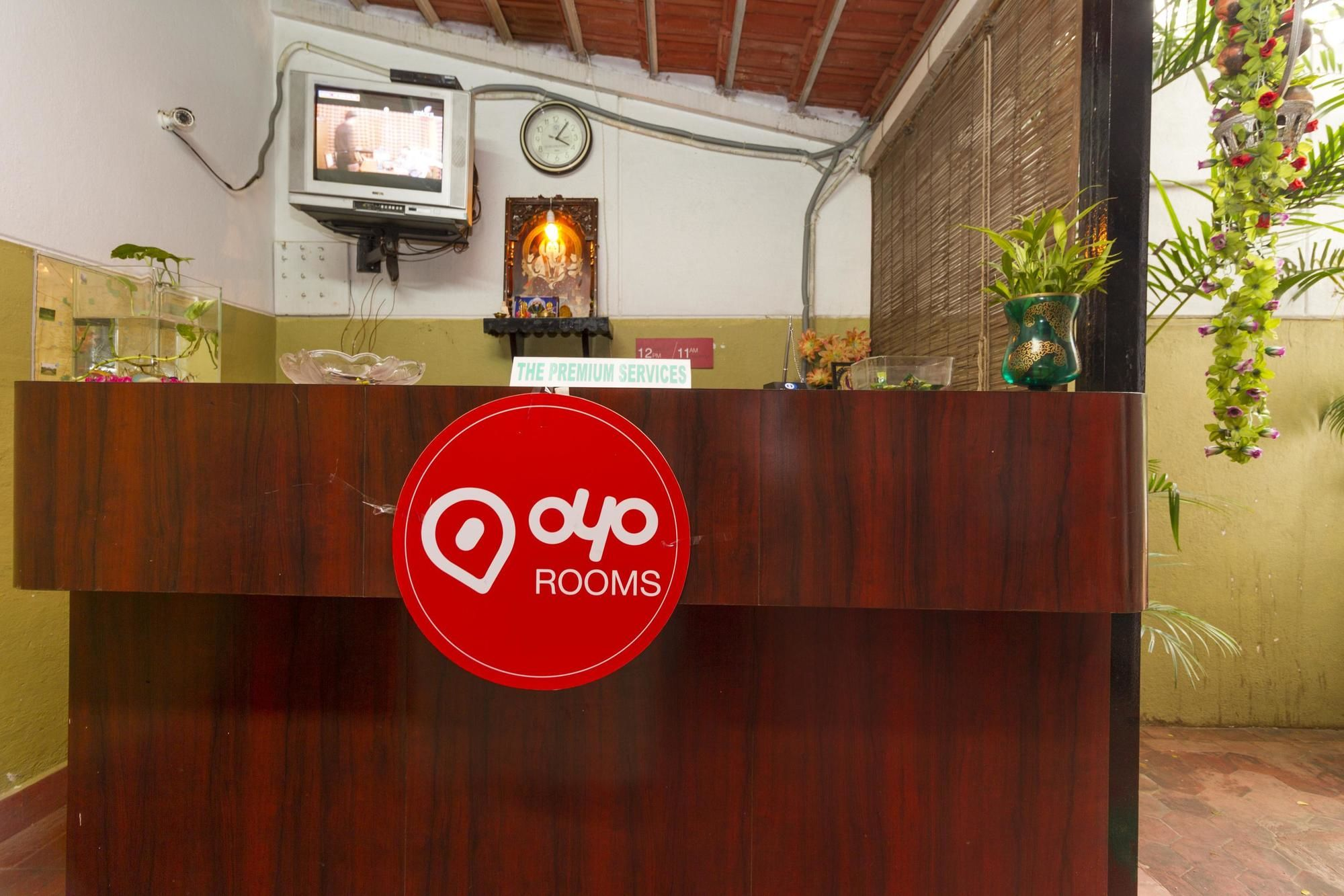 Oyo Apartments 12Th A Main Indiranagar