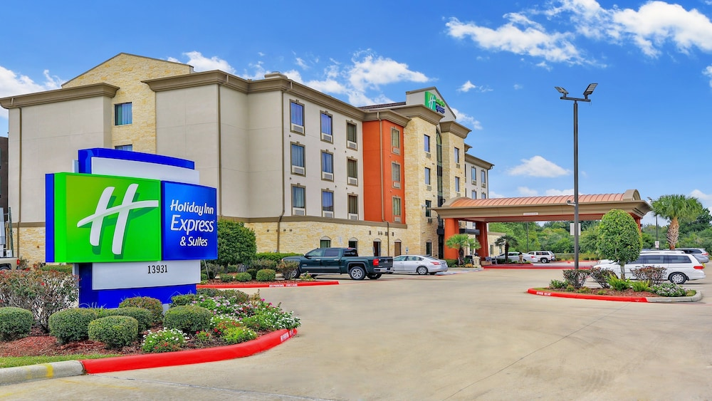 Gallery image of Holiday Inn Express & Suites Houston South near Pearland