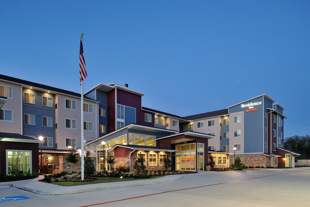 Residence Inn by Marriott Houston Northwest Cypress