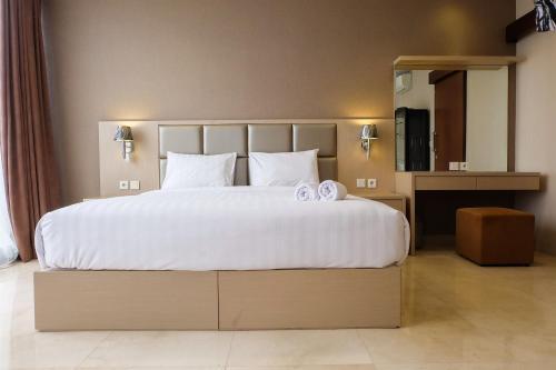 Best South 1BR L'Avenue Apartment By Travelio