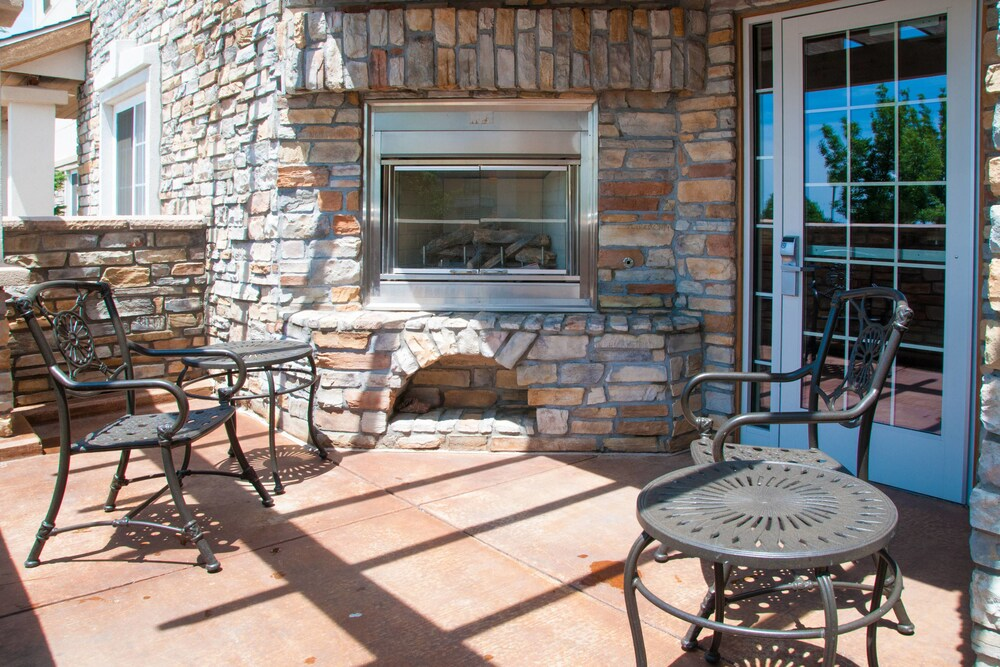 Gallery image of TownePlace Suites Colorado Springs South