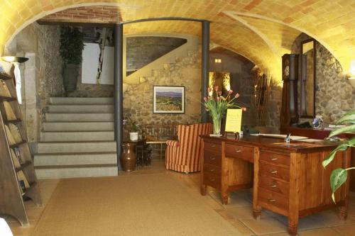 Hotel Can Ceret - Sant Pere Pescador