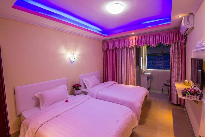 Xiamen Wu Tong Inn