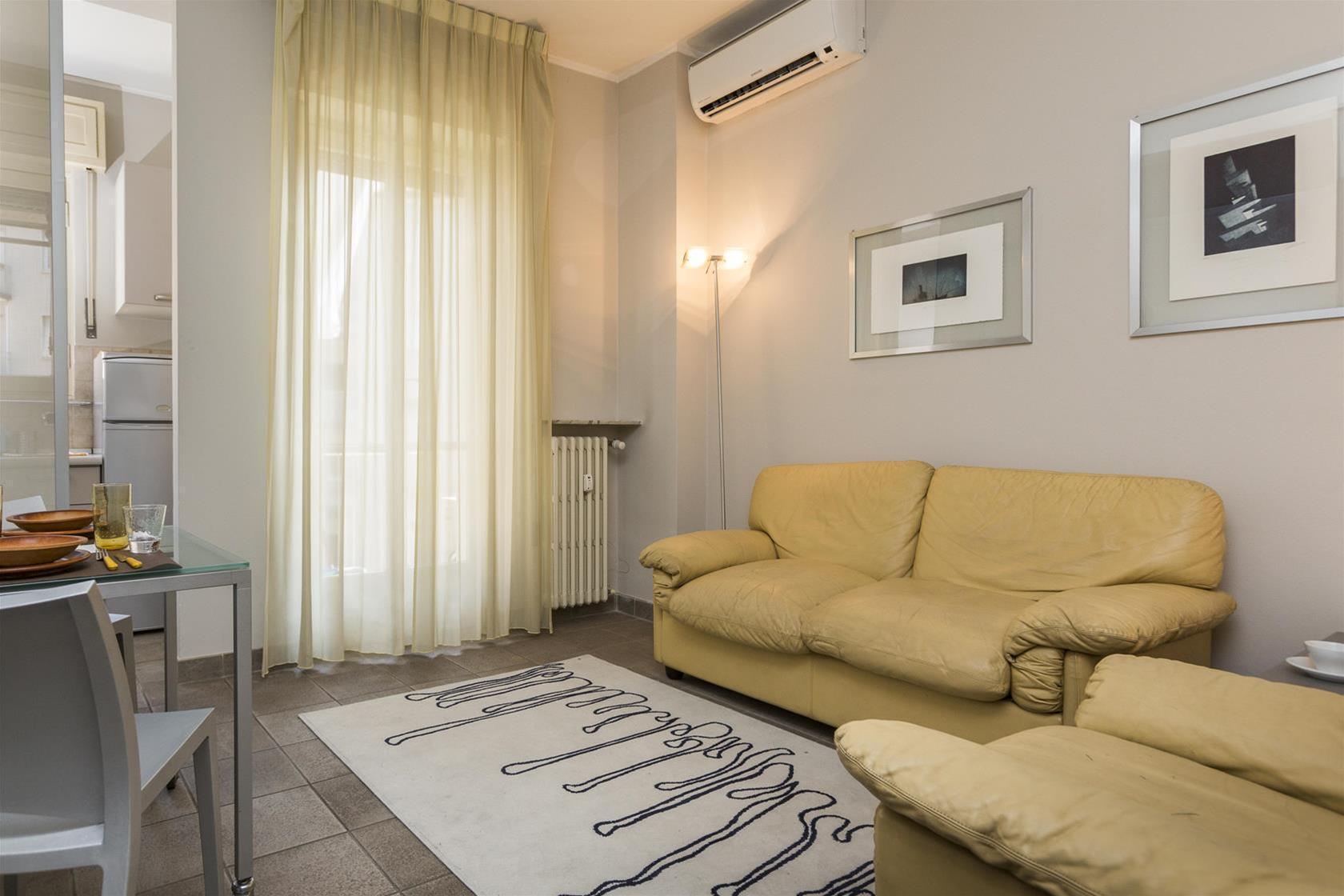 Vodice Halldis Apartment