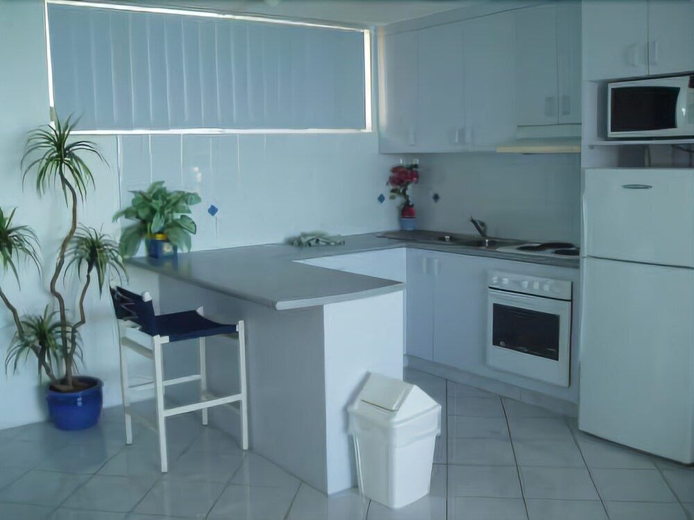 Gallery image of At The Sands Holiday Apartments