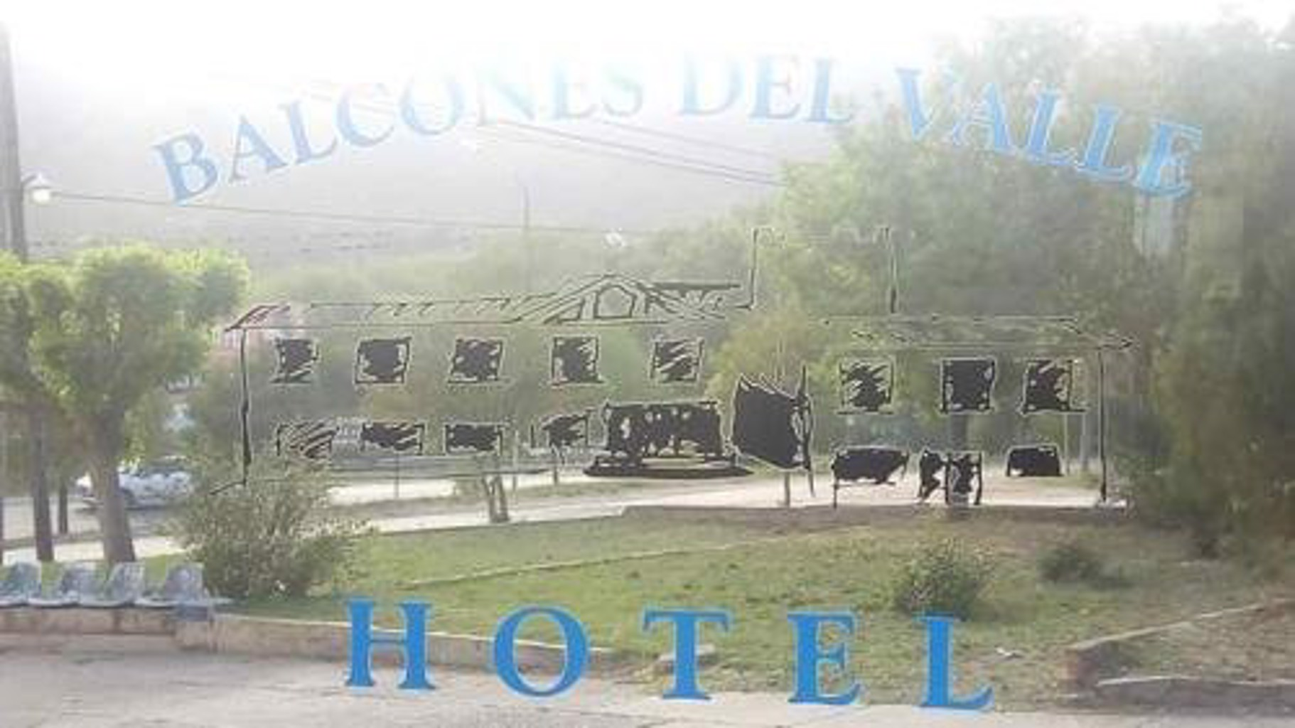 Gallery image of Hotel Balcones del Valle