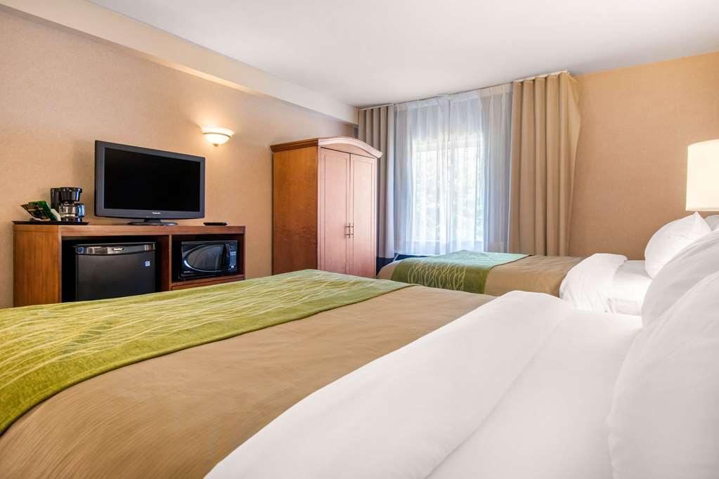 Gallery image of Comfort Inn & Suites Shawinigan