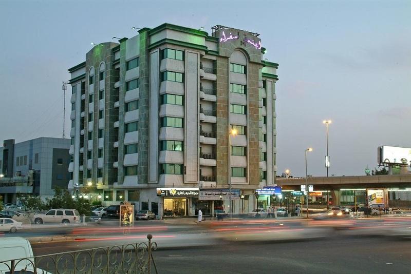 Ambassador Suites Jeddah