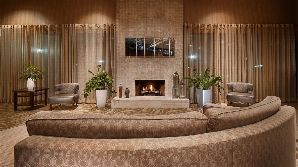 Best Western Plus Madison Huntsville Hotel