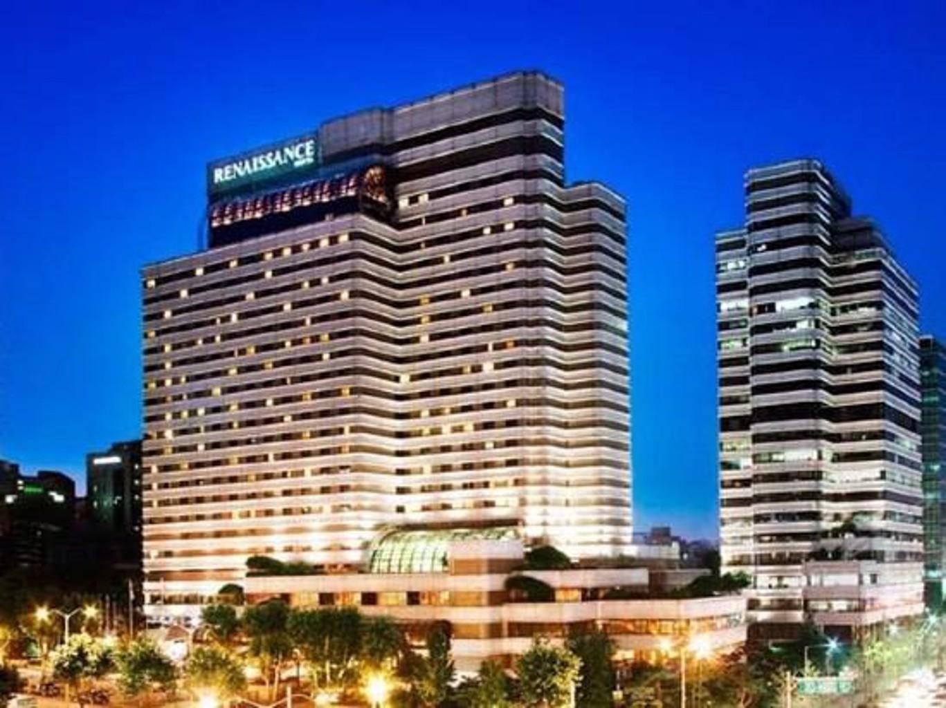 Belle Essence Seoul Hotel