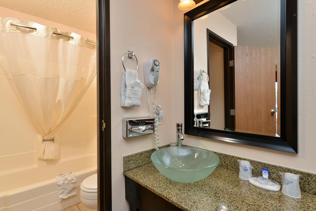 Gallery image of Americas Best Value Inn Rapid City