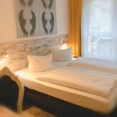 Gallery image of Hotel Kiez Pension Berlin