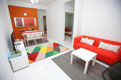 Book Economy Suite Putrajaya With Tajawal Book Now At Best Low Prices