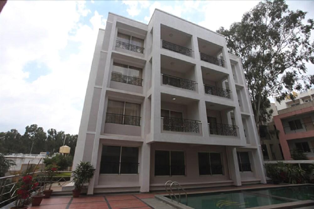 Nagarjuna Suites