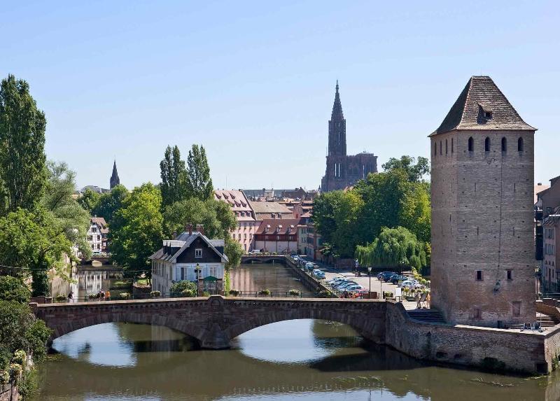 Ibis Strasbourg Sud La Vigie