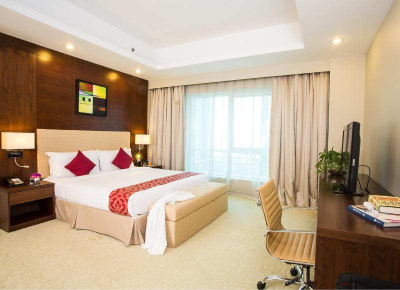Hyatt Residences Doha West Bay