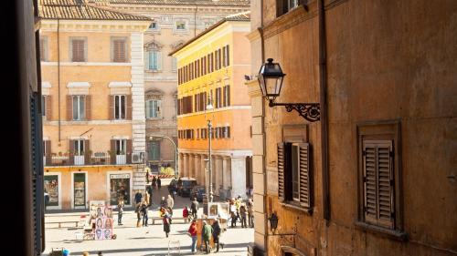 Rental in Rome Bernini
