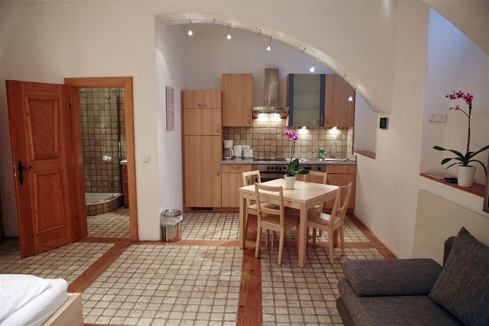 Gallery image of La Scala Apartments