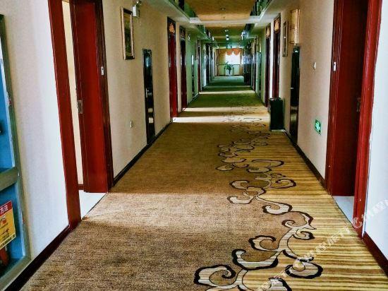 Gallery image of Zhongwei Hotel
