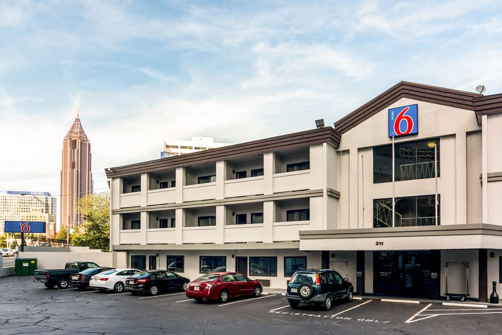 Motel 6 Atlanta GA Downtown