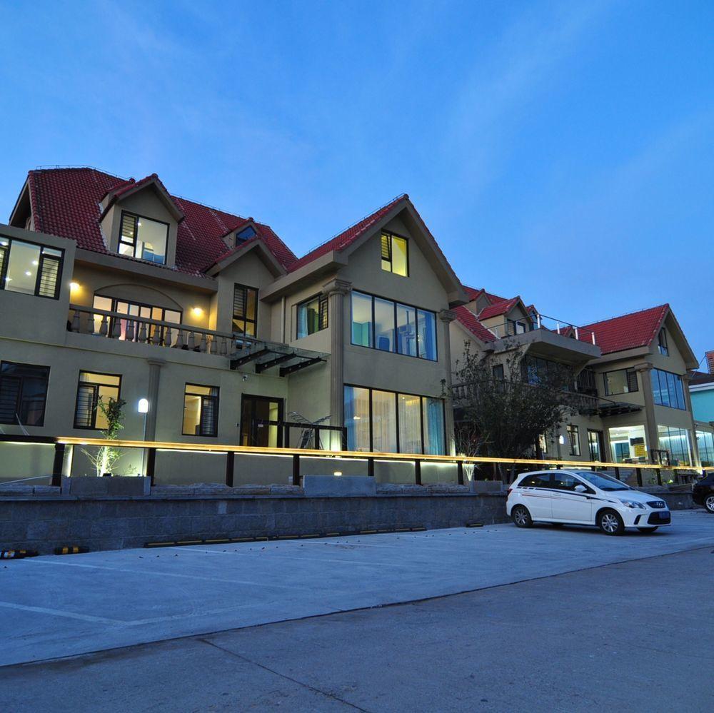 Microyards Hotel Qingdao