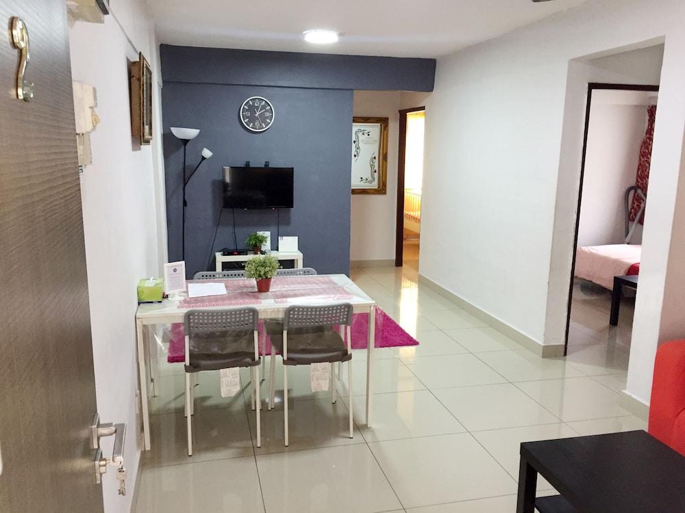 iCheck Homestay Putrajaya