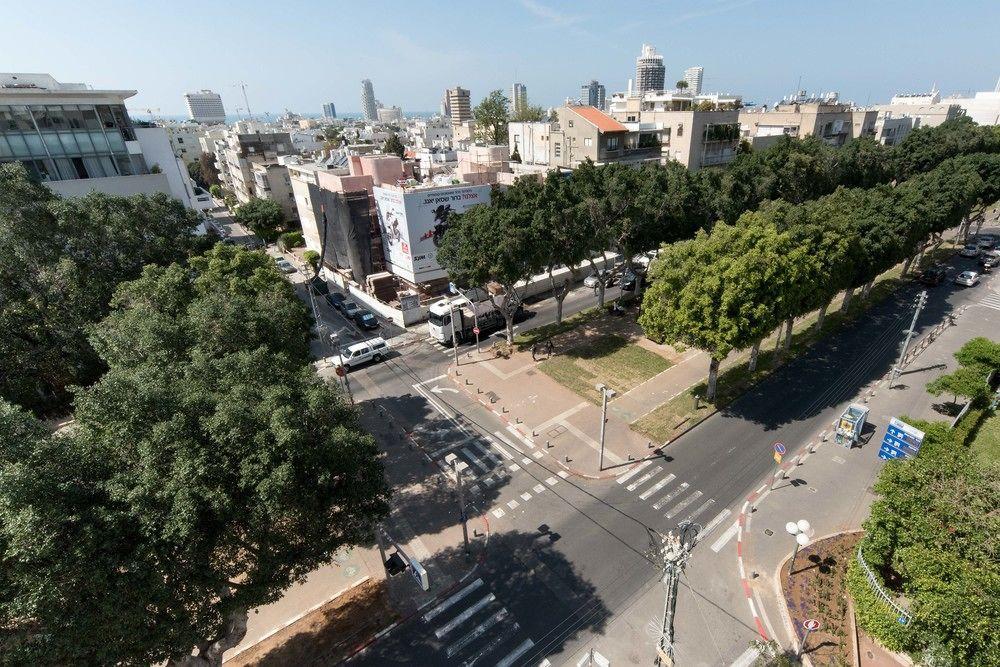 Sea N'Rent 120 Rothschild Tel Aviv