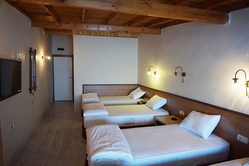 Gallery image of Aqua Boss Hotel