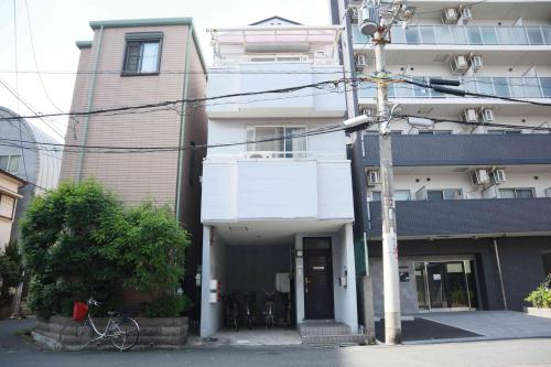 Happy Osaka House