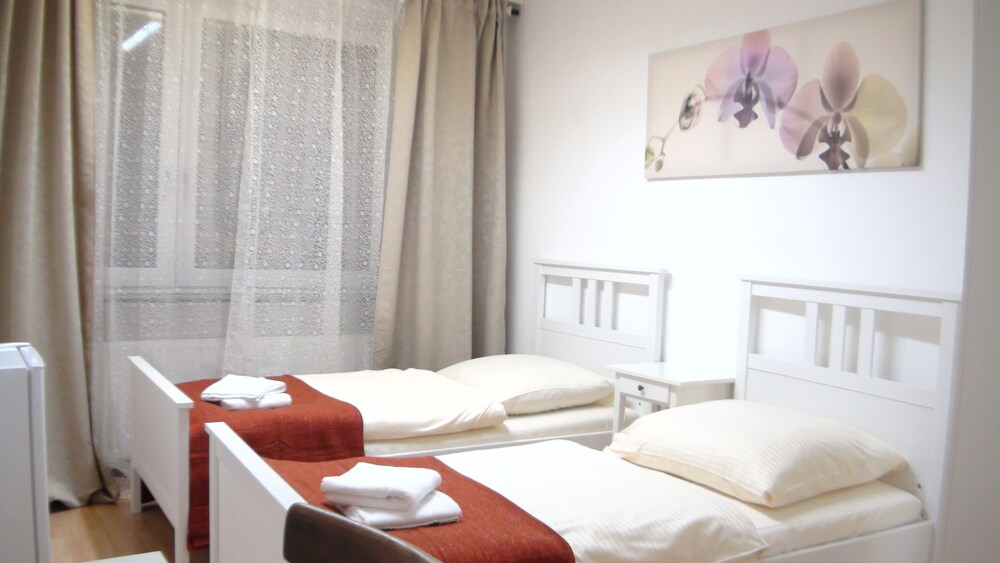 Bed Budget City Center Hannover