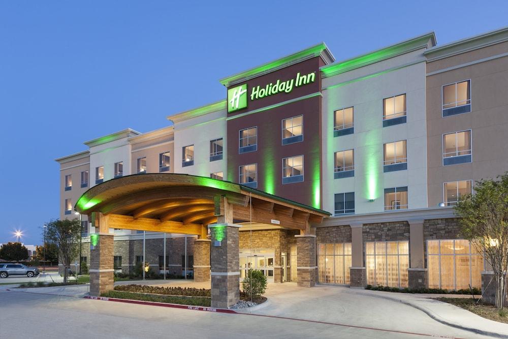 Holiday Inn Plano The Colony