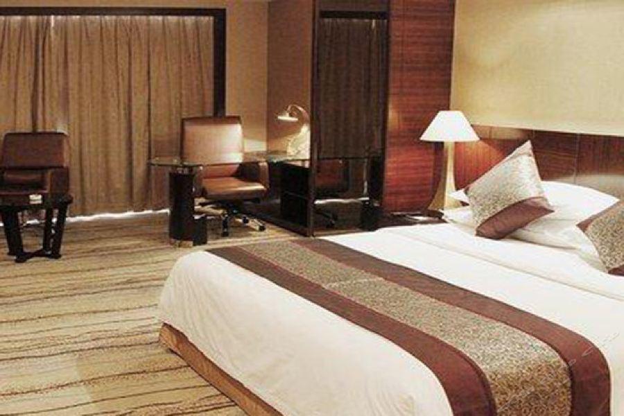 Wuhu Golden Eagle Summit Hotel
