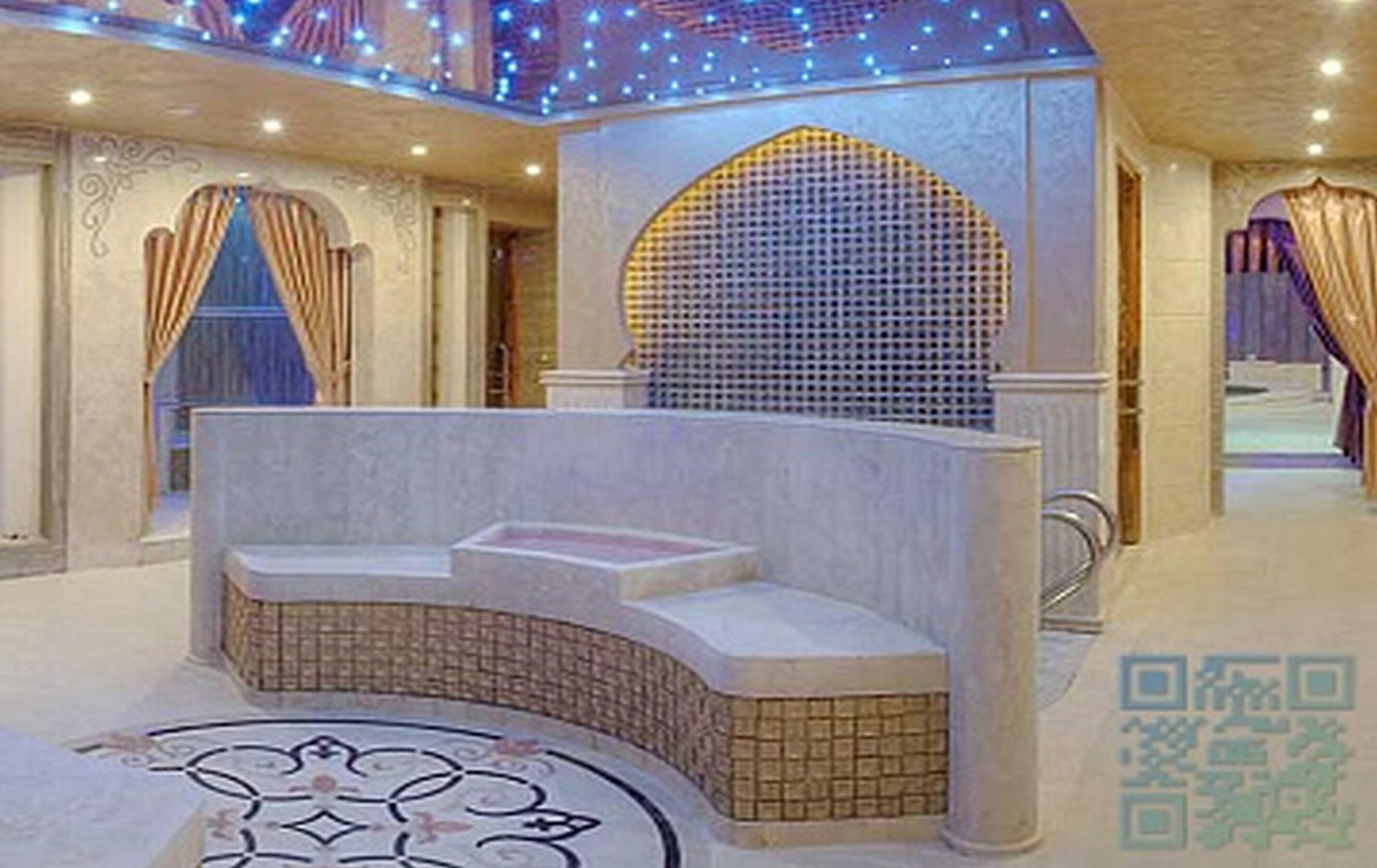 Royal Hotel Darvishi (رویال هتل دارویشی)