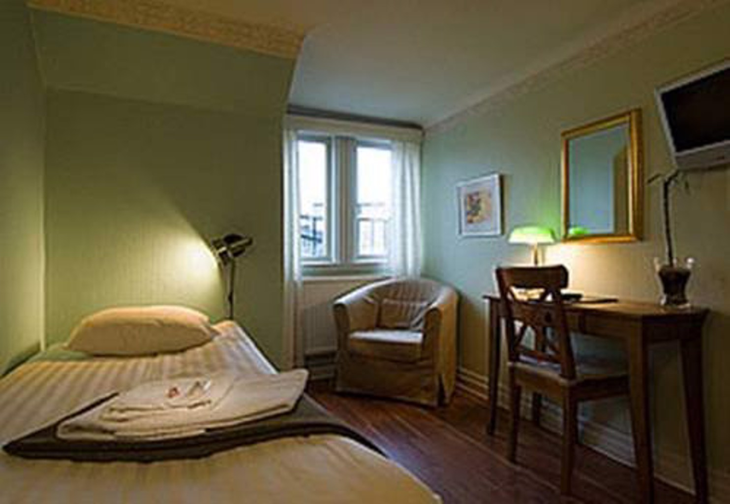 Hotel Ahlstrom