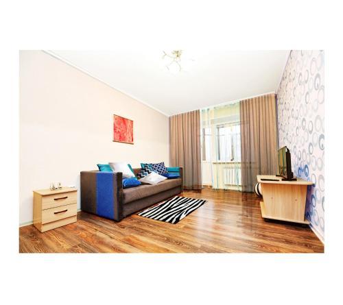 Apartment on Lermantova