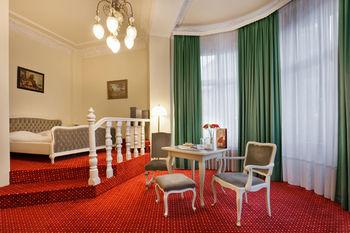 AZIMUT Hotel Kurfrstendamm Berlin
