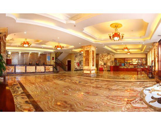 Gallery image of Tianfu Hotel