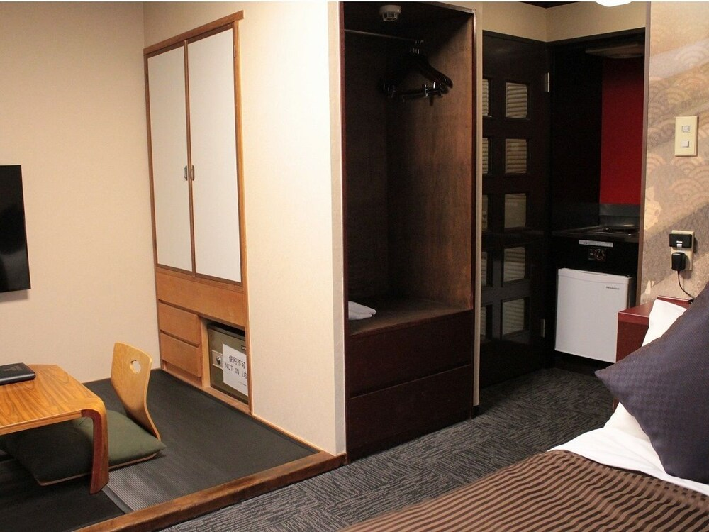 Gallery image of Hotel Livemax Kyoto Ekimae