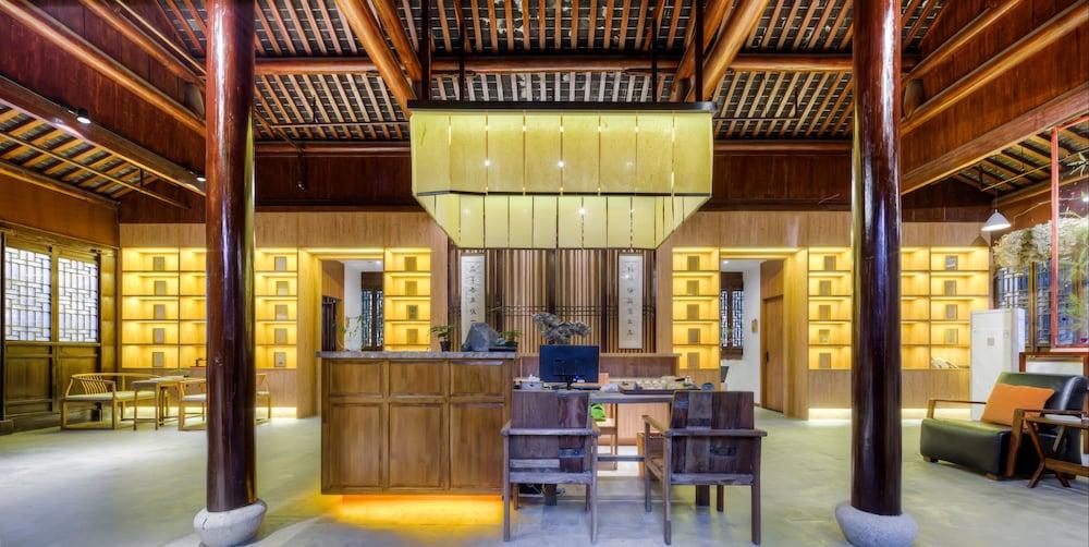 Jiushu Shuiyue Resorts