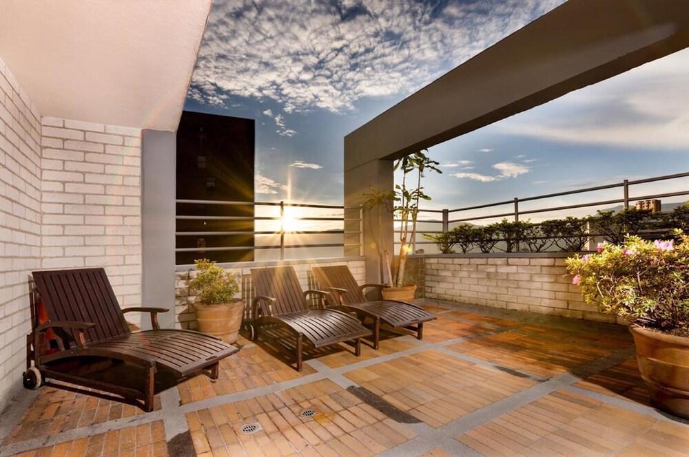 Gallery image of Cyan Suites Medellin