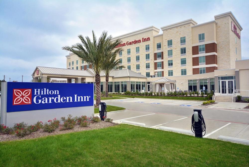 Hilton Garden Inn Houston Hobby Airport TX