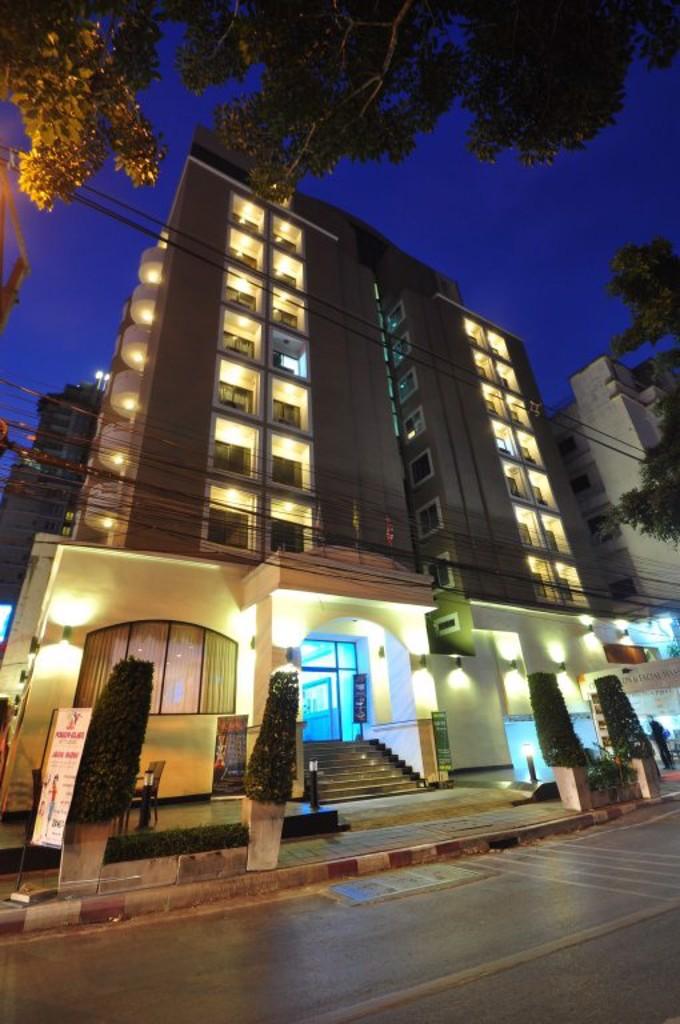 Hotel Nida Sukhumvit Prompong