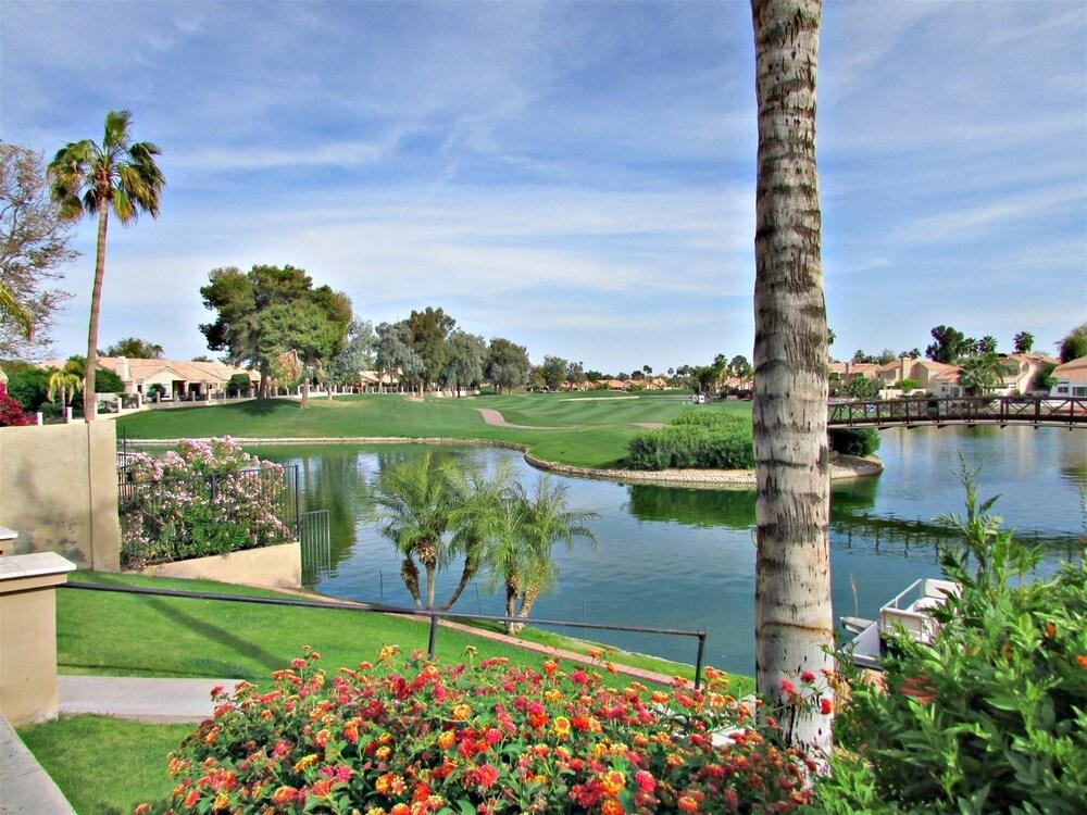 4 BR Ocotillo Home Billiards Golf & Lake Views